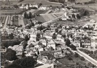 1958 : c'était Cognin-village.